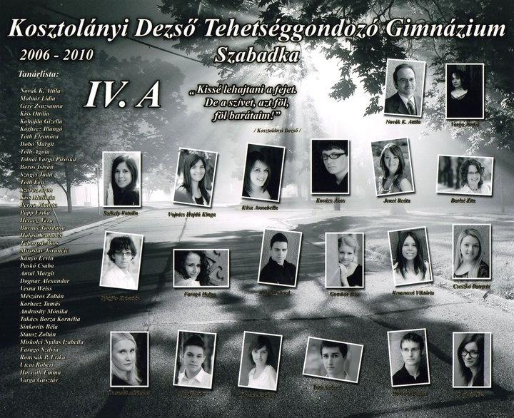 4A-2006-2010